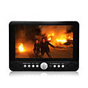 Portable HDD Media Player with 7 Inch LCD (Up To 1TB) (HV44)