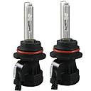 35W - HID Xenon Conversion Kit - Lamp 9007 High - Low Beam 4300K 6000K With CE