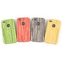 Silicone Protective Case for iPhone 4 - Grid (4 Colors Per Pack)(CZAH272)