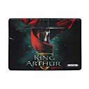 King Arthur Thicken Mouse Pad - Mouse Mat(SMQ5626)