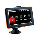 5&quot; Portable Car GPS Navigator-FM Transmitter-Media