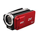 CMOS digitale camcorder DV30 + 2,4 inch TFT LCD didsplay mp3 ms-kaart digitale fotocamera