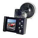 "1280 x 960 Mini DVR with 1.4"" LTPS TFT Color Screen Voice Activated Recorder Motion-Activated"