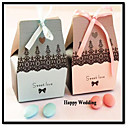 Sweet Love Favor Box (Set of 12)