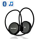 Flexible Bluetooth Stereo Headset - Slim Edition