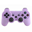 Controlador DualShock 3 Wireless para PS3 (Roxo)