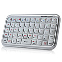 Palm Size Mini Bluetooth 2.0 Keyboard for iPhone/ Android Mobile Phones And iPad/ Android Tablets And PS3