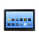 sigo - 5 pulgadas de pantalla tctil reproductor de medios (4 GB, 720, negro / blanco)