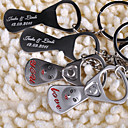 Personalized Key Ring - Suspension Link (set of 6 pairs)