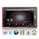 ouku amor - tablet Android 2.2 w / 7 polegadas touchscreen capacitivo + wifi + gps + 3g