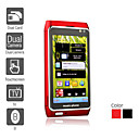 Dual SIM 2.8 Inch Touch Screen Cell Phone (Dual Camera TV)