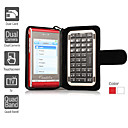 Dual SIM 3.0 Inch Qwerty Keyboard Cell Phone (WIFI Dual Camera TV Quadband)
