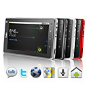 Ouku Tablet - Android 2.2 Tablet with 7 Inch Capacitive Touchscreen + WIFI + GPS + 3G