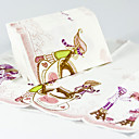 Fairytale Theme Guest Towels (Set of 12 Packs)