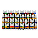 56 Color Tattoo Ink Set 56*10ml