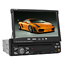 Auto Dvd / 1 Din / 7 Inch / Bluetooth / Tv