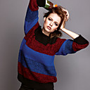 TS Fashionable Stripes Design Sweater