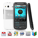Venus - Android 2.2 Touch Screen Qwerty Smart Phone (Dual SIM, WIFI)