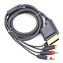 S-AV Cable for Xbox 360