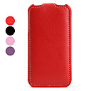 Luxurious Hand-made Leather Case for iPhone 4