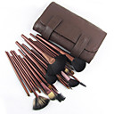 Finding Color- Sable HairMakeup Brush Set (27 Pcs)