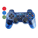 GOiGAME Wireless DualShock 3 Controller for PS3 (Assorted Colors)