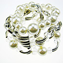 High-quality Pearl Layered Bracelet