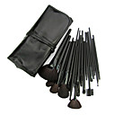 Professional Makeup Brush With Free Case 24PCS