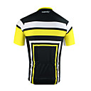 Mens Cycling Short Sleeve Jerseys With 100% Polyester And Quick Dry Function Fabrics