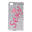 Pink Sexy Rhinestone Diamond Bling Case Diamante Cover For Iphone 4G 4S