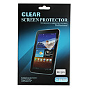 Anti-Glare Clear Screen Protector for Samsung Galaxy Tab P6200
