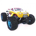 1/10 RC Land Overlord Nitro 18cc gasbetriebene Motor RTR Monstertruck (yx00463-2)