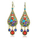 Old Fashion Bosimia Style Ladies' Earring