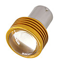 3W 1156B Car Turning LED Lights,2 Pcs