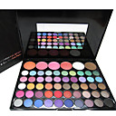 56 Color Eyeshadow Blusher Combine Makeup Palette