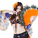 Dancewear Performance Feather Fan (More Colors)