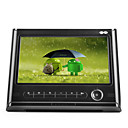 9-Zoll-Android-System Car-Multimedia-Tablet-PC (Spiele, FM)