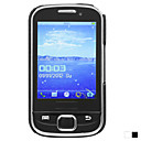 s5670 - Dual-SIM-quand Band Dual-Kamera 2,8-Zoll-Touchscreen-Handy (TV, FM)