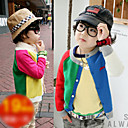 Baby Long Sleeve Cardigan Coat