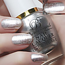 Round Bottle Paint Light Nail Lacquer Set(15ML*3)