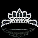Gorgeous Rhinestone Wedding Tiara/ Headpiece