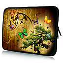 "Waldpark Neopren-Laptop-Hülle für 10-15 ""iPad MacBook Acer Dell HP Samsung"