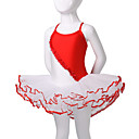 Dancewear Spandex Performance Ballet Dance Dress For Children More Colors