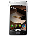 Vanessa - 3G Android 2.3 Smartphone with 5.0 Inch Capacitive Touchscreen (Dual SIM, GPS, WiFi)