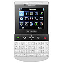 9981 - Dual SIM Cellphone 2,2 pollici Tastiera QWERTY (Camera TV Dual)