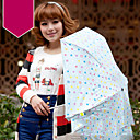 Fashion Creative Light Fold Umbrella