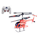 Wltoys S869 Small Bees 3.5 Channel Remote Control Helicopter with Automatic Presentation Capabilities
