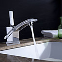 Sprinkle by Lightinthebox - Post Modern Bathroom Sink Faucet (Chrome Finish)