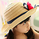 Summer Baby Girls Anti-sun Hat(Circumference 51-53cm)