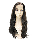 Lace Front 100% Indian Remy Hair Body Wave Long Wig